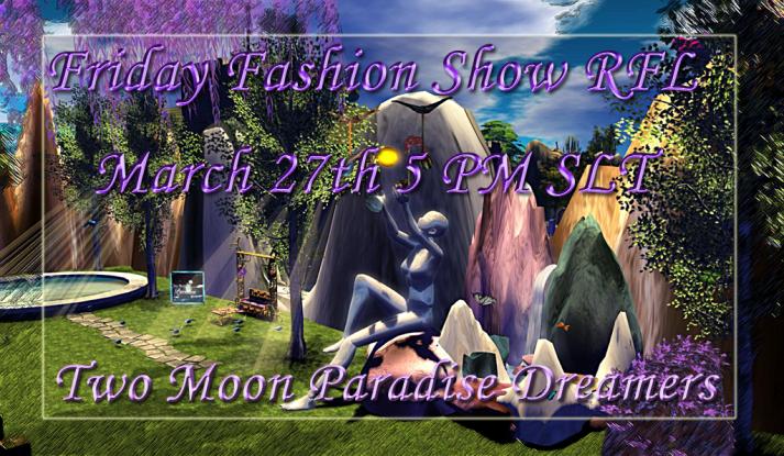 Fashion Show and Dance