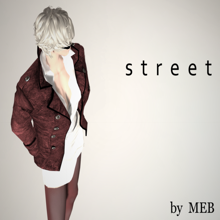 New MEB Street Mesh Jackets At Two Moon Paradise
