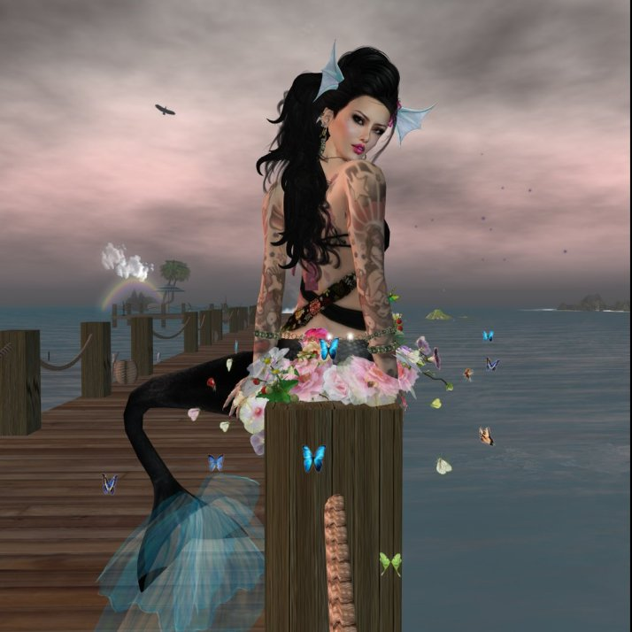 First Place March Mer Photo Contest 2013 Opolinda