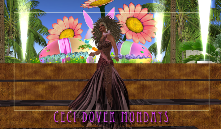 CeCi Dover at Two Moon Paradise twice weekly! Come see her shows!