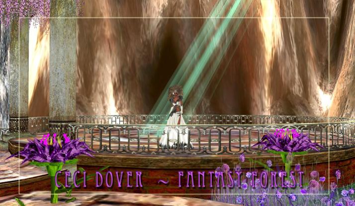 CeCi Dover graces the Fantasy Forest Music Venue Fridays