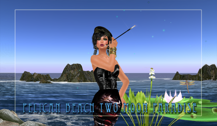 Join us at Two Moon Paradise for music, dancing and romantic locations