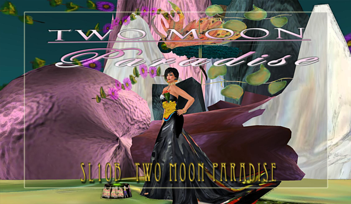 Catch SL10B Dazzle Sim Two Moon Paradise plot #33  before June 30th
