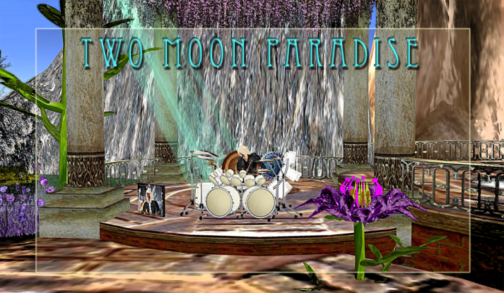 Join us Sundays for music and Fantasy Forest relaxing