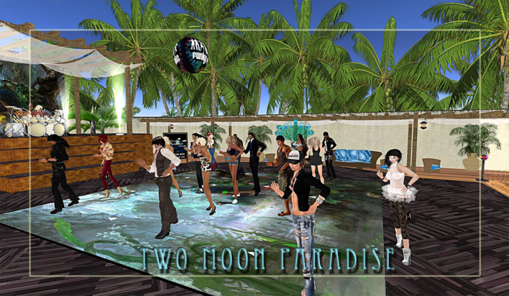 Dancing Tuesdays with Farr, Rick and the Funky Feats!