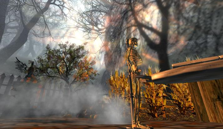 SPARC Skeleton Gurney by Secret Rage for sale all proceeds go to SPARC