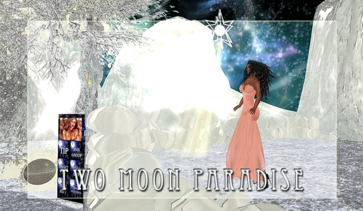 CeCi Dover and Lisa Brune Mondays at Two Moon Paradise