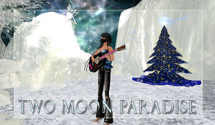 AMForte Clarity at Winter Wonderland Thursday at 4 PM SLT