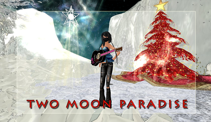 AMForte Clarity plays Thursday at 4 PM SLT ~ Two Moon Paradise