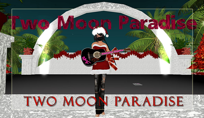 AMForte Clarity Thursday 4 PM SLT at Two Moon Paradise