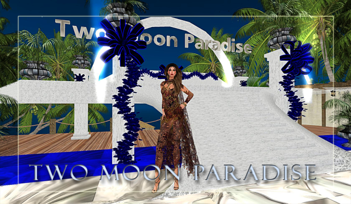 Please join us at Coconut Rock ~ Two Moon Paradise :)