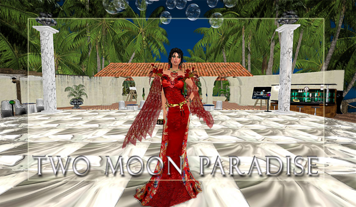 Join Shiran Sabra and the Two Moon Paradise Familty for music, dancing and friends