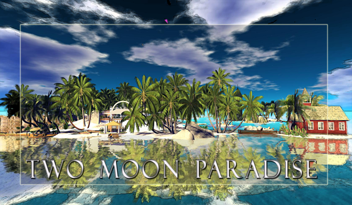 Join us at Two Moon Paradise any day of the week We are open 24/7