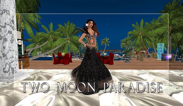 Join Shiran Sabra at Two Moon Paradise Saturdays for Max Kleene