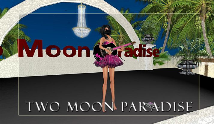 AMForte Clarity Thursdays at Two Moon Paradise