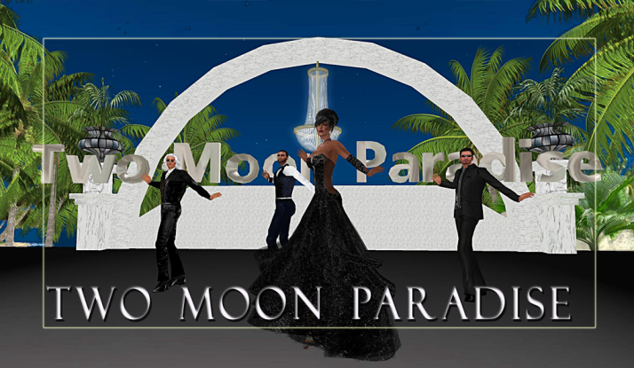 CeCi Dover and the DoverCitos play 2 PM SLT at Two Moon Paradise