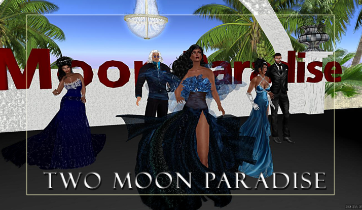 CeCi Dover and The Dovercitos Wednesdays at Two Moon Paradise