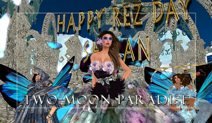 Shiran Sabra and The Two Moon Paradise Family would like to thank everyone who made the Rez Day 2014 Party THE BEST!