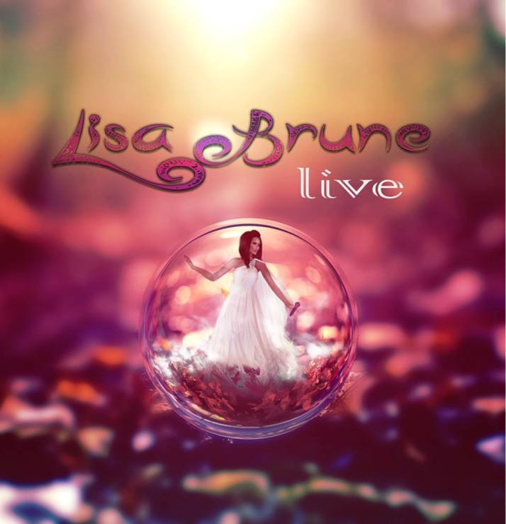 Lisa Brune Returns Wednesday to Two Moon Paraduse