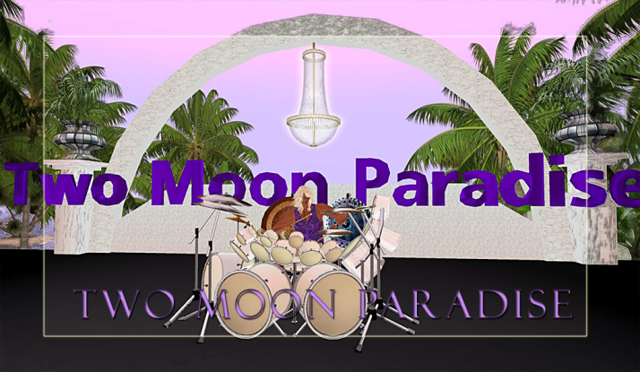 Farr and Funky Sundays at Two Moon Paradise