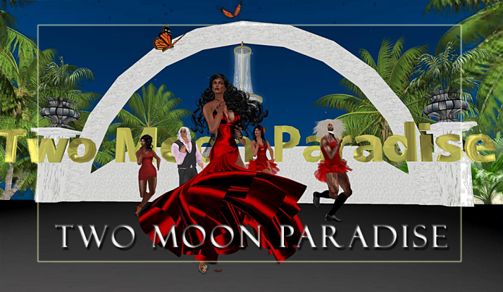 CeCi Dover and The Dovercitos at Two Moon Paradise Wednesdays