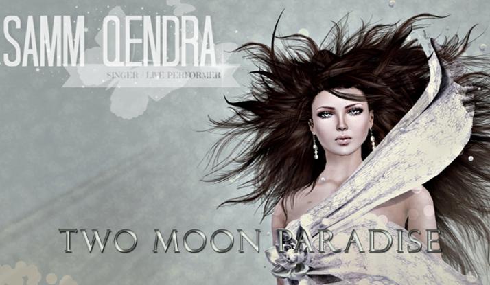 Samm Qendra, AMForte Clarity and Shay Sunnyside and The Funky Feats Thursdays Two Moon Paradise