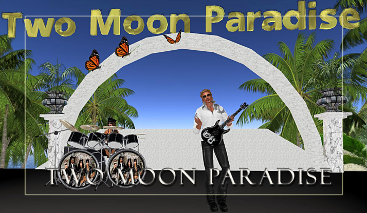 AM Quar and The Marvelous Saturdays at Two Moon Paradise