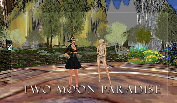 Relax and Explore on Fridays at Two Moon Paradise