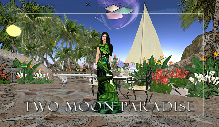 Join Shiran Sabra and The Two Moon Paradise Family for our weekly events and friendly atmosphere