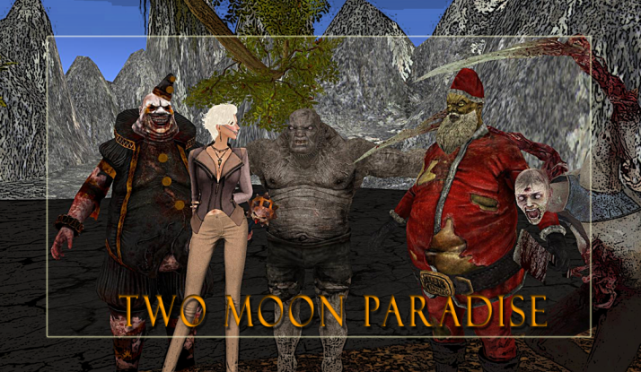 Come explore all the wonderful venues at Two Moon Paradise and try out the camera features like depth of field. Please share your photos with us on Flickr, Google + and Facebook #TwoMoonParadise