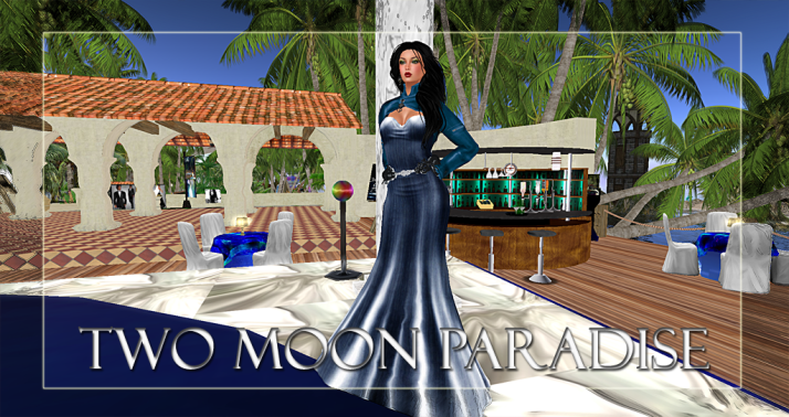 Join Shiran Sabra and the Two Moon Paradise family for Live Music and events at Two Moon Paradise :)