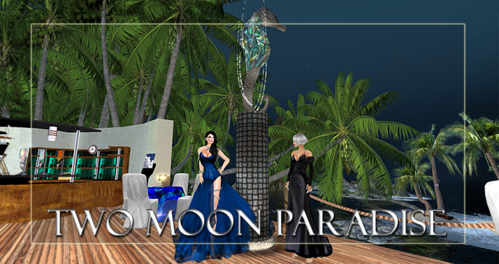 Join us at Two Moon Paradise for live music events and more Featuring  Lisa Brune, Frets Nirvana, Farrokh Vavoom, Samm Qendra, AMForte Clarity, AM Quar, Max Kleene, Russell Eponym, Voodoo Shilton, Shay Sunnyside and The Funky Feats