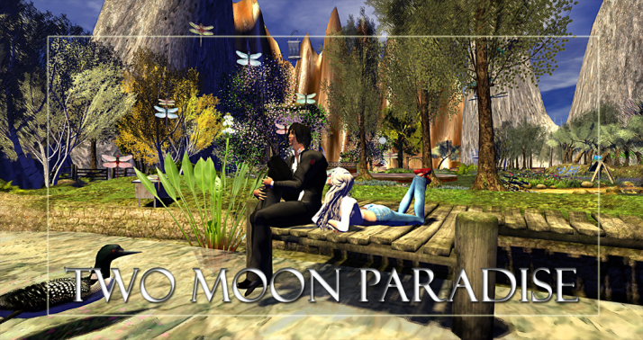 JCome explore all the wonderful venues at Two Moon Paradise and try out the camera features like depth of field. Please share your photos with us on Flickr, Google + and Facebook #TwoMoonParadise