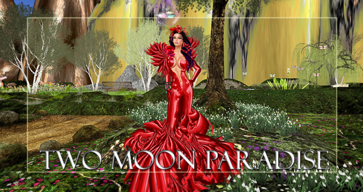Join Shiran Sabra and the Two Moon Paradise family for live music and events weekly :)