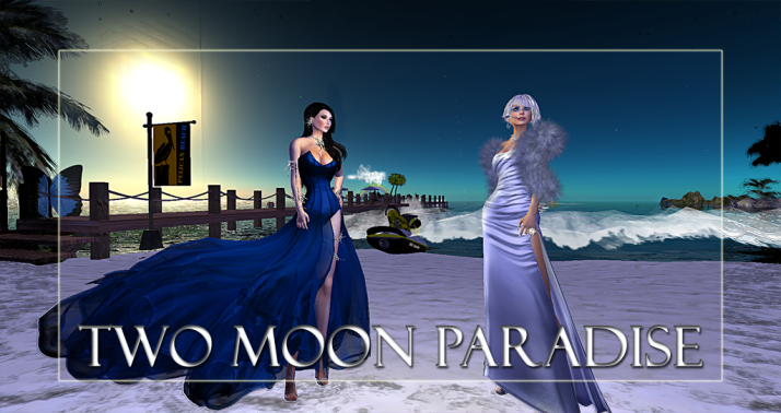 Join us at Two Moon Paradise for live music events and more Featuring Lisa Brune, CeCi Dover, Farrokh Vavoom, Samm Qendra, Damian Carbenell AM Quar, Max Kleene, Russell Eponym, Voodoo Shilton, Shay Sunnyside and The Funky Feats