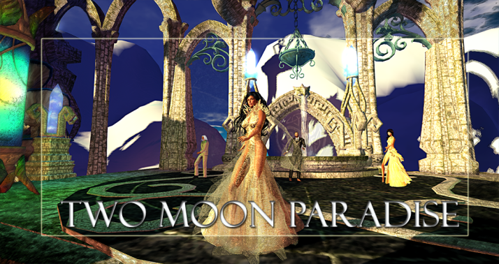 Join us at Two Moon Paradise for live music events and more Featuring  CeCi Dover, Farrokh Vavoom, Samm Qendra,  AM Quar, Voodoo Shilton, Russell Eponym, Shay Sunnyside and The Funky Feats