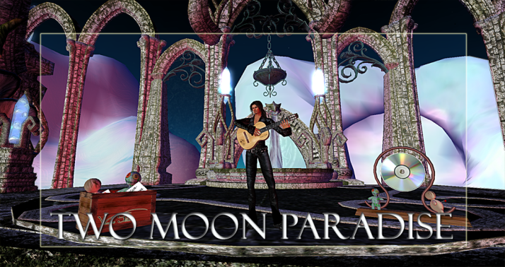 Join us at Two Moon Paradise for live music events and more Featuring Lisa Brune, CeCi Dover, Farrokh Vavoom, Samm Qendra, Damina Carbenell, AM Quar, Voodoo Shilton, Russell Eponym, Shay Sunnyside and The Funky Feats