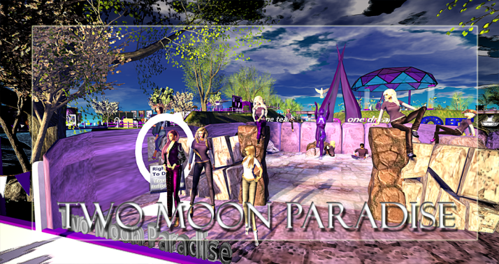 And a Great Time was had by all Thanks Secret Rage and Relay For Life Two Moon Paradise Dreamers event :)