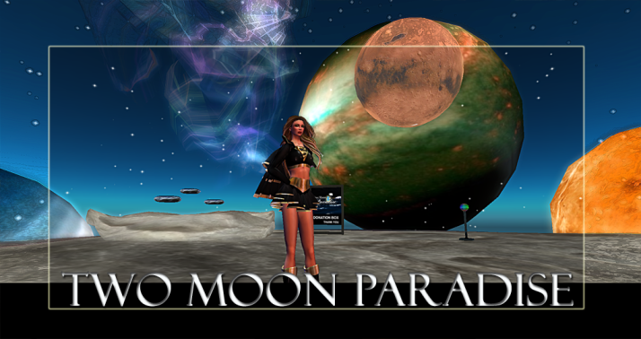 Join Shiran Sabra and the Two Moon Paradise family for our weekly events :)