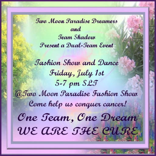 RFL Fashion Show Dual Event and dance