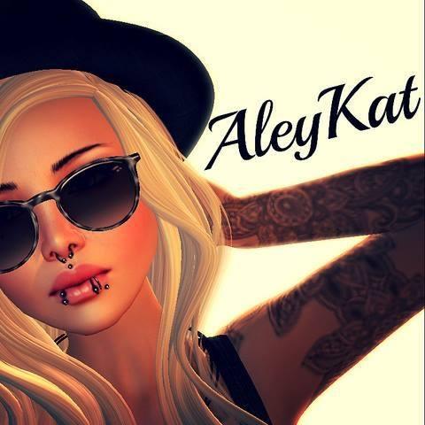 Aley Kat