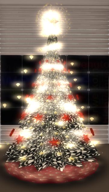 coconut rock christmas edit