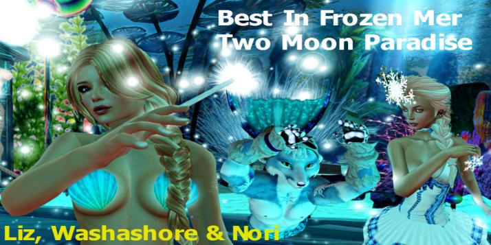 Best In Frozen Mer