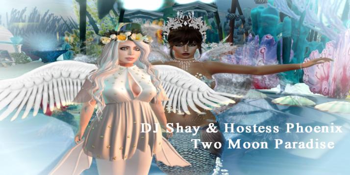 DJ Shay Phoenix