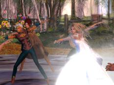 LOTR Dance 2