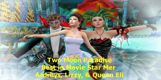 Ardrhys Lizzy and Queenie 2